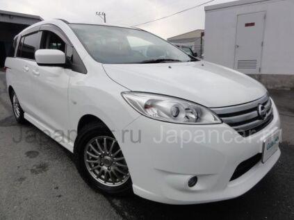 Nissan Lafesta 2013 года в Японии