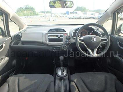 Honda Fit 2012 года в Японии