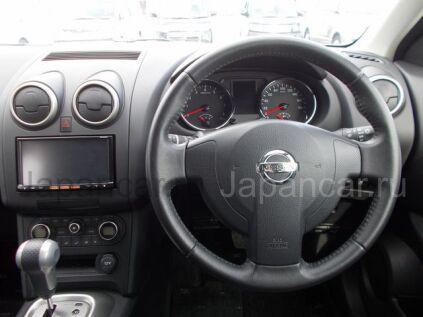 Nissan Dualis 2013 года в Хабаровске