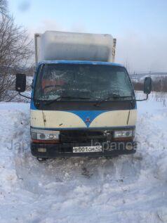 Mitsubishi Canter 1998 года в Кемерово