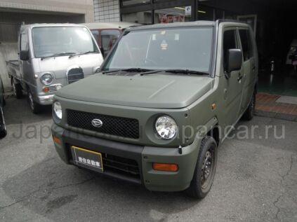 Daihatsu Naked 2000 года в Красноярске