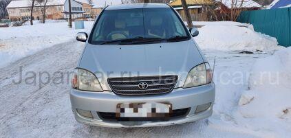 Toyota Nadia 1998 года в Лесозаводске