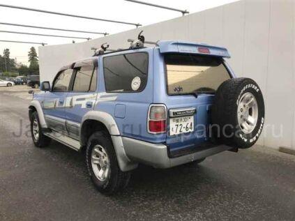 Toyota Hilux Surf 1997 года во Владивостоке