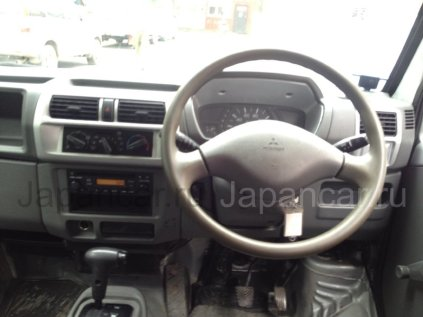 Mitsubishi Minicab во Владивостоке
