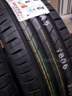 Летниe шины Kumho Hs51 215/45 16 дюймов новые в Уссурийске