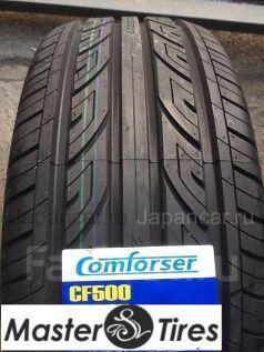 Летниe шины Comforser Cf500 225/55 17 дюймов новые в Уссурийске
