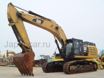 Экскаватор Caterpillar 349E 2015 года во Владивостоке
