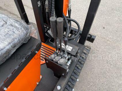 Экскаватор мини STRONG MS1500 2020 года в Перми