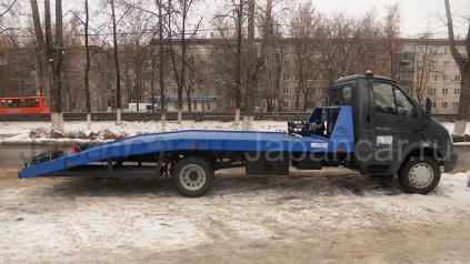 Эвакуатор ГАЗ 33106 2016 года в Москве