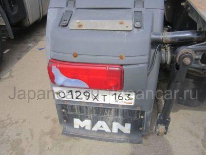 Седельный тягач Man TGA 18.360 4x2 2006 года в Тольятти