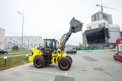 Погрузчик WL33H G2 2020 года во Владивостоке