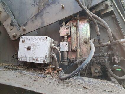 Пресс-подборщик Rivierre RV 186L