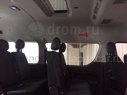 Автобус FOTON VIEW 2015 года в Красноярске
