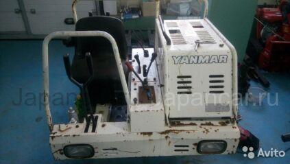 Самосвал гусеничный Yanmar YANMAR CD171 2000 года во Владивостоке
