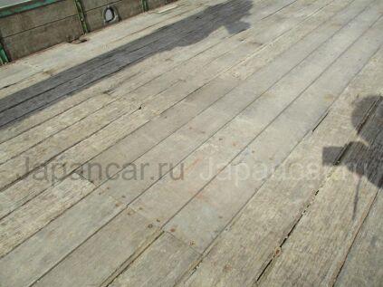 Бортовой+кран UD TRUCKS QUON 2005 года во Владивостоке