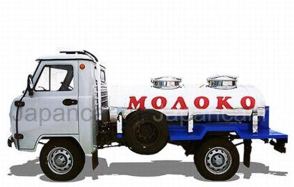 Цистерна ГАЗ 36221 молоковоз 2017 года в Новосибирске