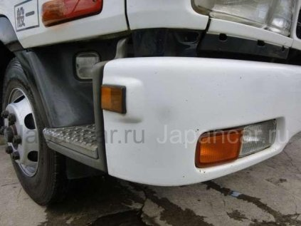 Бортовой ISUZU FORWARD 2006 года в Японии