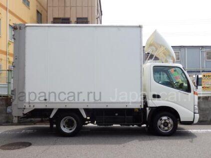 Фургон TOYOTA Toyoace 2000 года во Владивостоке