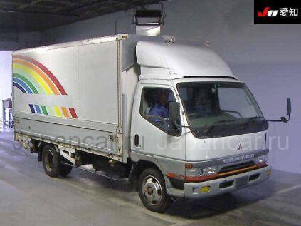 Рефрижератор MITSUBISHI Mitsubishi canter alumi wing 2 1994 года