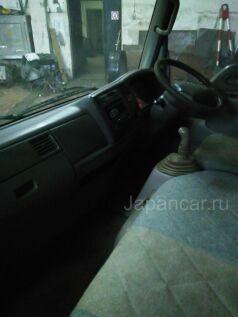 Самосвал Mazda Titan 2000 года в Киселёвске