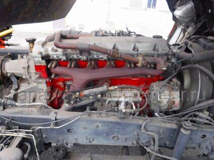 Спец. машина HINO Ranger 2001 года во Владивостоке