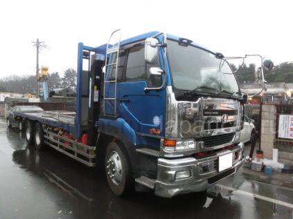 Эвакуатор NISSAN DIESEL Diesel 2009 года во Владивостоке