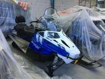 снегоход ARCTIC CAT ARCTIC CAT BEARCAT
