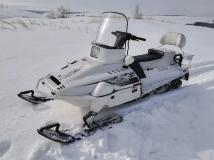 снегоход YAMAHA VK540