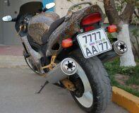 мотоцикл HONDA CBR 1100XX купить по цене 250000 р. в Новороссийске