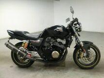мотоцикл HONDA CB400 купить по цене 2500 р. во Владивостоке