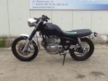 классик SUZUKI TU250X VOLTY купить по цене 95000 р. во Владивостоке