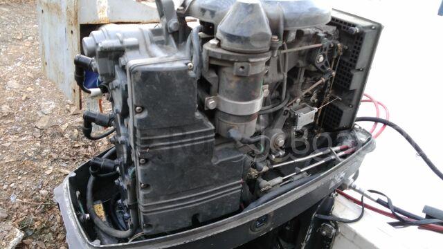 мотор подвесной TOHATSU 1995 года