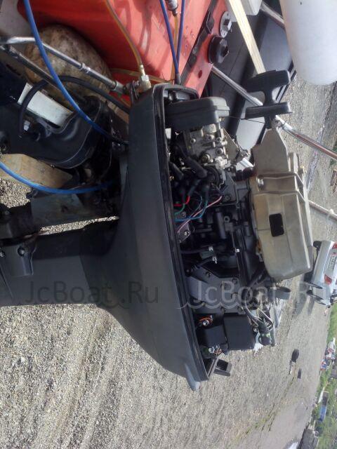 мотор подвесной SUZUKI 2-х тактный 2003 года