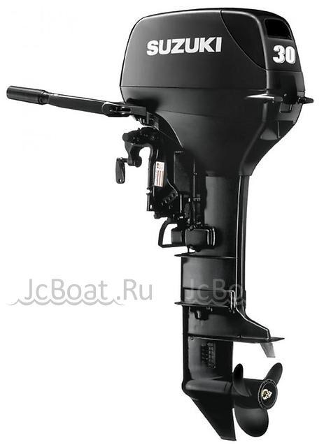 мотор подвесной SUZUKI DT30EL 2015 года