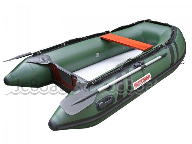 лодка ПВХ SUZUKI DS265KIB 2015 года