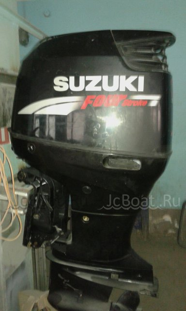 мотор подвесной SUZUKI DF150 2011 года