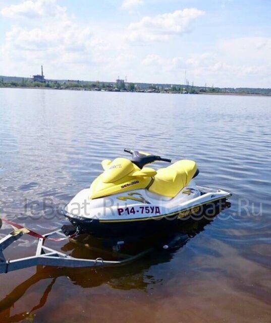водный мотоцикл SEA-DOO BRP RFI 2007 года
