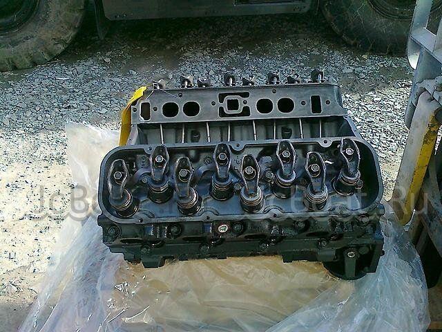 мотор стационарный MERCRUISER 7.4 REBUILD 2003 года