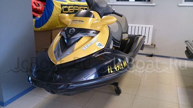 водный мотоцикл SEA-DOO RXT 215 2007 года