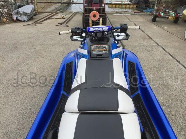 водный мотоцикл YAMAHA WAVE Runner GP 1800 2017 года