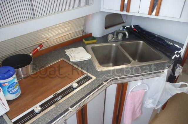 яхта моторная CRUISERS Yachts 3270 Espr 1989 года