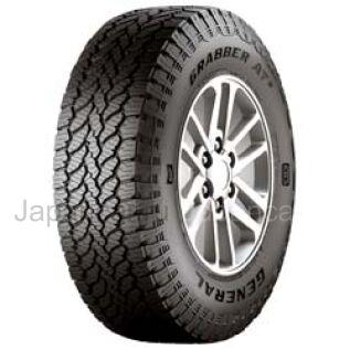 Летниe шины General tire Grabber at3 235/60 16 дюймов новые в Новосибирске