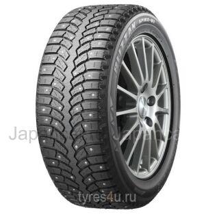 Зимние шины Bridgestone Blizzak spike-01 255/60 18 дюймов новые в Москве