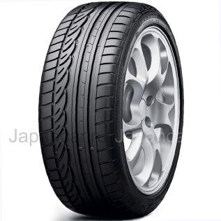 Летниe шины Dunlop Sp sport 01 265/45 21 дюйм новые в Москве