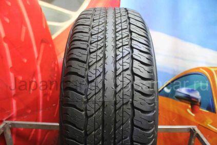 Летниe шины Dunlop Grandtrek at20 275/60 17 дюймов б/у в Москве