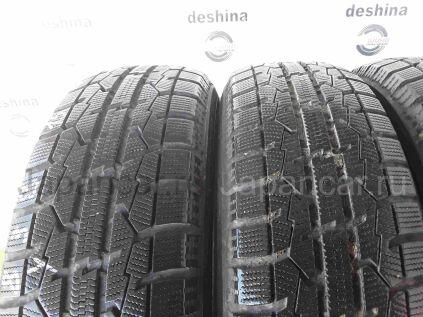 Всесезонные шины Toyo Garit giz 175/65 14 дюймов б/у в Лесозаводске