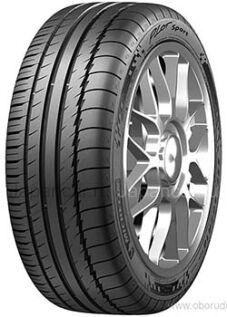 Летниe шины Michelin Pilot sport ps2 245/40 18 дюймов новые в Королеве