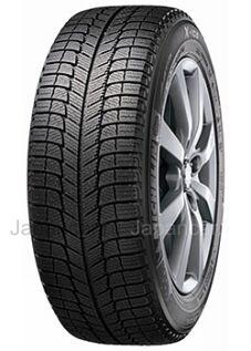 Зимние шины Michelin X-ice 3 245/40 18 дюймов новые в Королеве