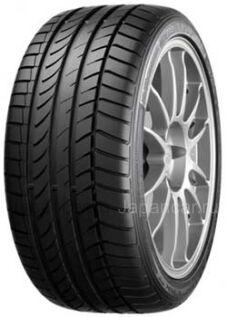 Летниe шины Dunlop Sp sport maxx tt 215/40 17 дюймов новые в Королеве