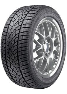 Зимние шины Dunlop Sp winter sport 3d 225/60 17 дюймов новые в Королеве